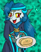 Pancakes For You by Luifex