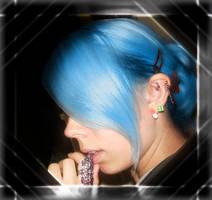 Blue Lu ID by Luifex