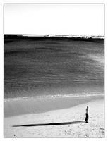 Black Beach by teedoubleyou
