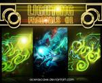 #1 Lighting Fractals