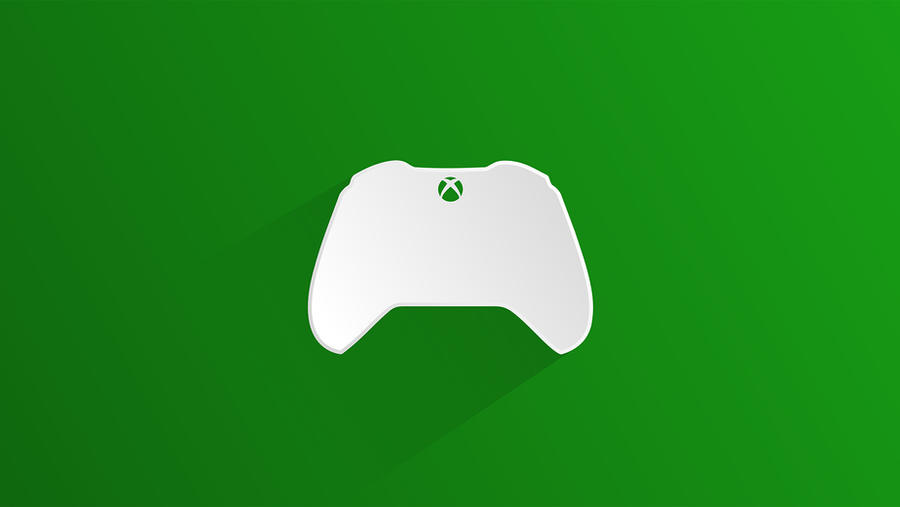 Xbox One Wallpaper Controller By Ghija On Deviantart