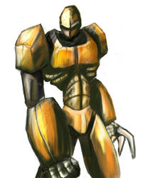 Robo2 by nutsaqz
