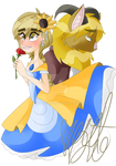 Faerie Tales: Beauty and the Beast Reboot