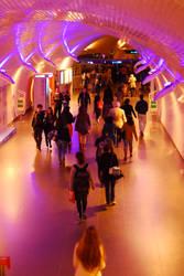 Lisbon Underground