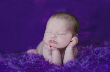 Baby A 4 by Jeni-Sue