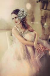 Ballet Beauty by Jeni-Sue