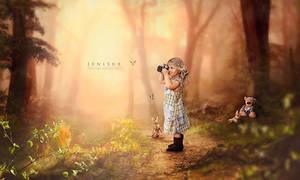 Beautiful Visions by Jeni-Sue