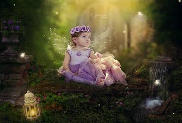Fairy Cove by Jeni-Sue