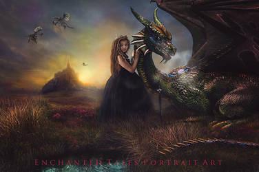 Viper by Jeni-Sue