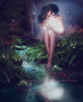Selene by Jeni-Sue
