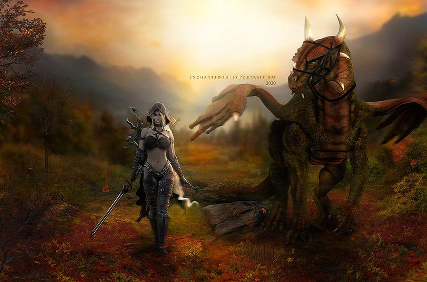 Guardians of Evendor
