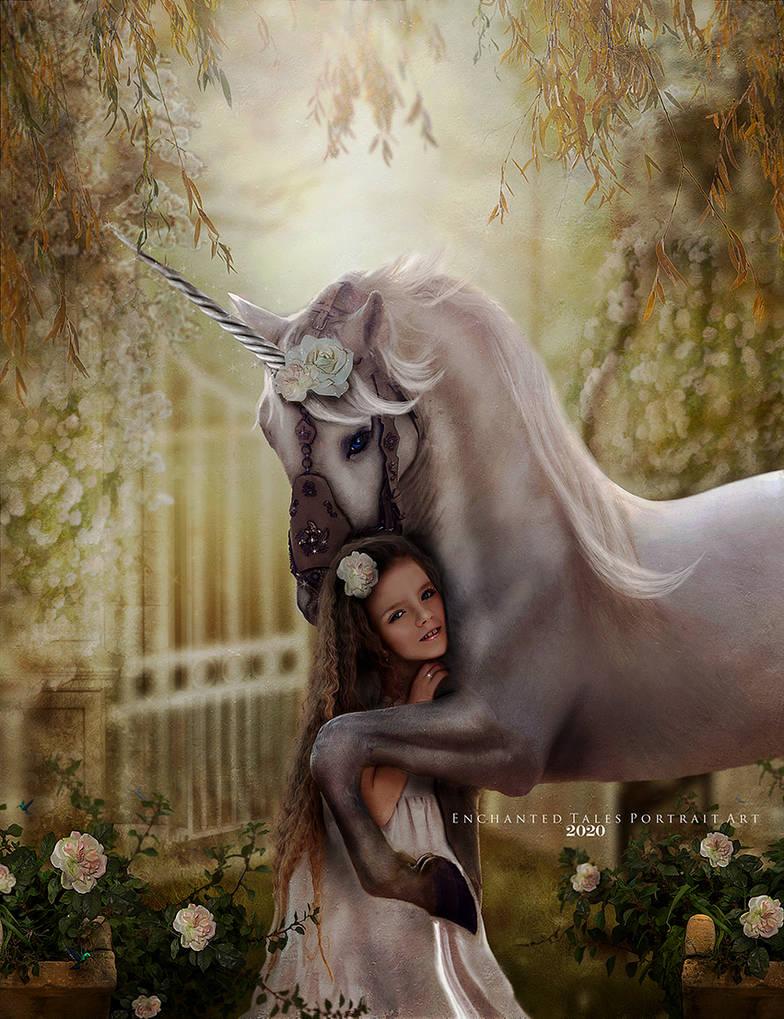 Unicorn Hugs