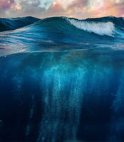 Surface Waves Background