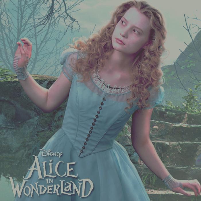 Alice by Kiiree