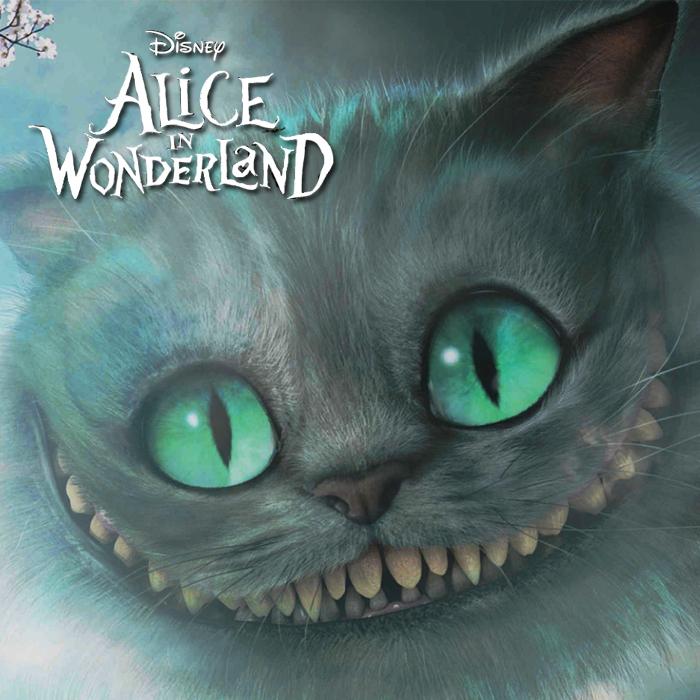 Cheshire Cat by Kiiree