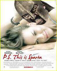 P.S. This is Sparta by The-Shmooze