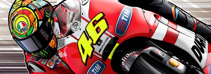 46 Ducati