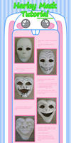 Harley Mask Tutorial
