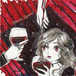 8. Drink it down