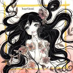 Feel my hearbeat