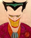 Btas joker improvement 3 by Jokerfan79