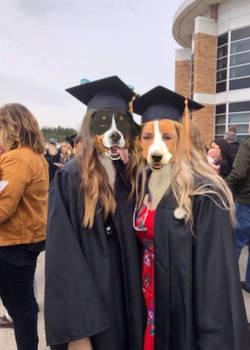 Graduation day twist