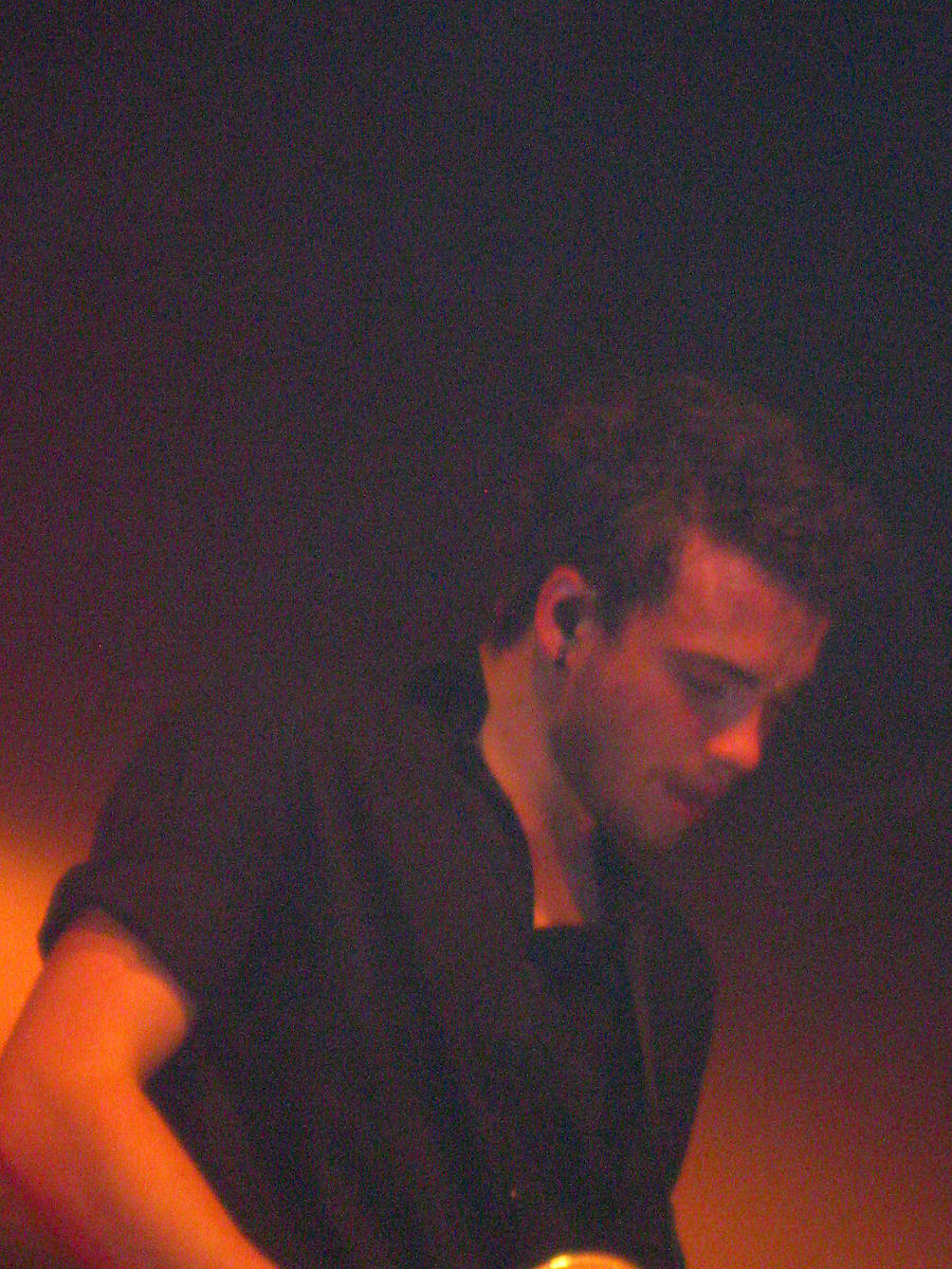Taylor York by