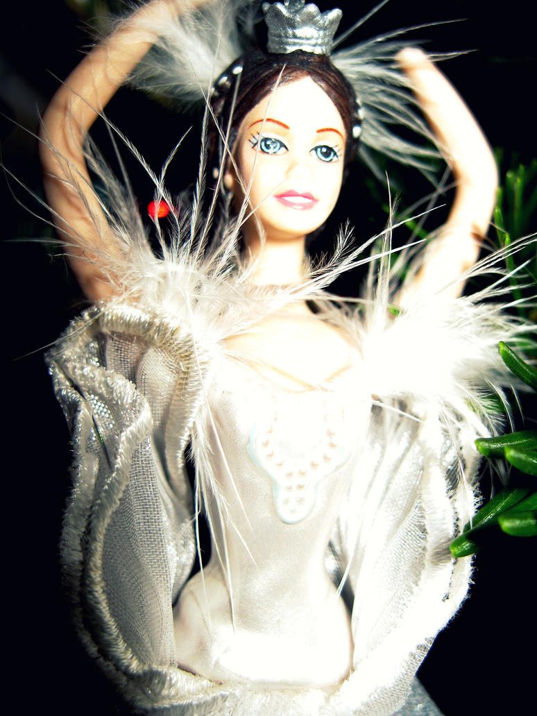 Odette by AutumnMayhem2010