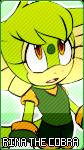 PC for LukeVei-Da-Hedgehog 5 by i-kat2
