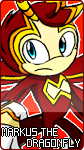 PC for LukeVei-Da-Hedgehog by i-kat2