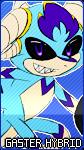 PC for LukeVei-Da-Hedgehog -1 by i-kat2
