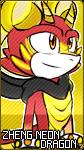 PC for LukeVei-Da-Hedgehog -3 by i-kat2