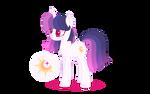 Princess Misty - Next Gen!