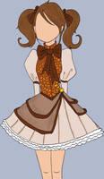 Lolita Girl by ProtistPwns4