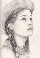 Anne of Green Gables by grenia