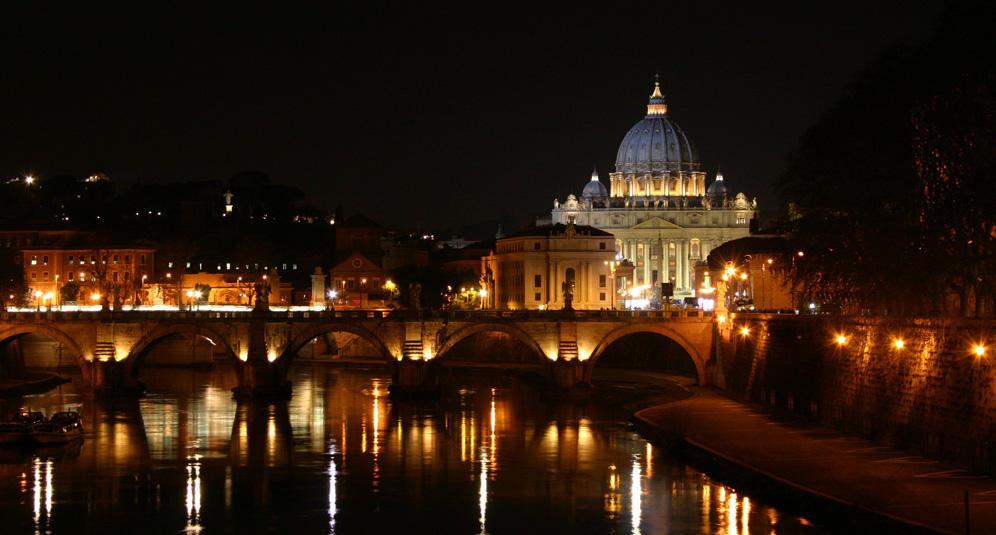 Rome by bujacob