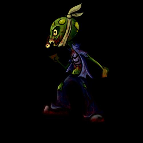 FakeGargu's Profile Picture