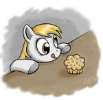 Derpy Can Has Muffin?