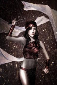 Elektra by hekady