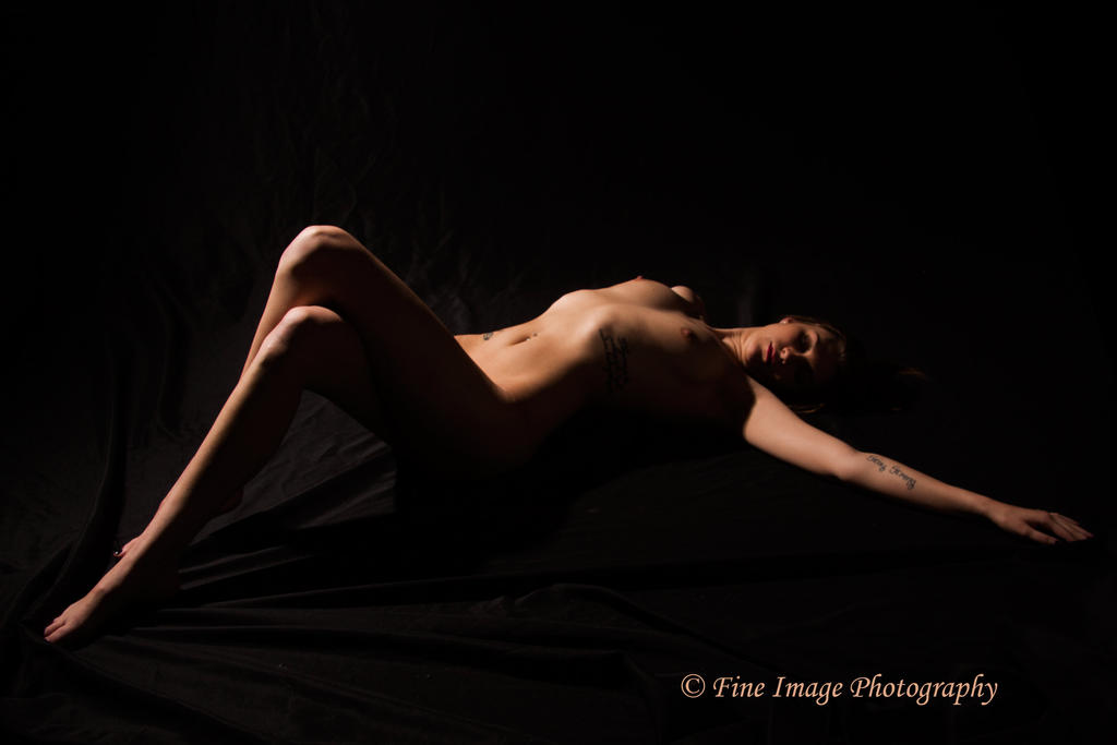 Reclined by fineimagephotography