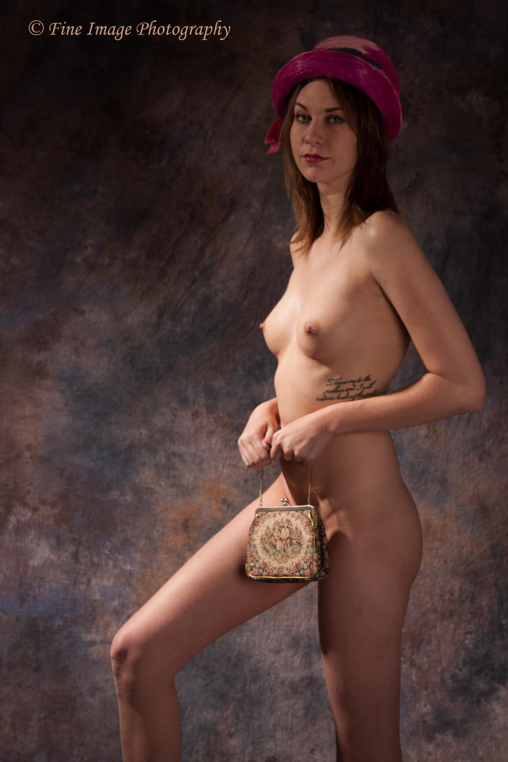 A Little Purse by fineimagephotography