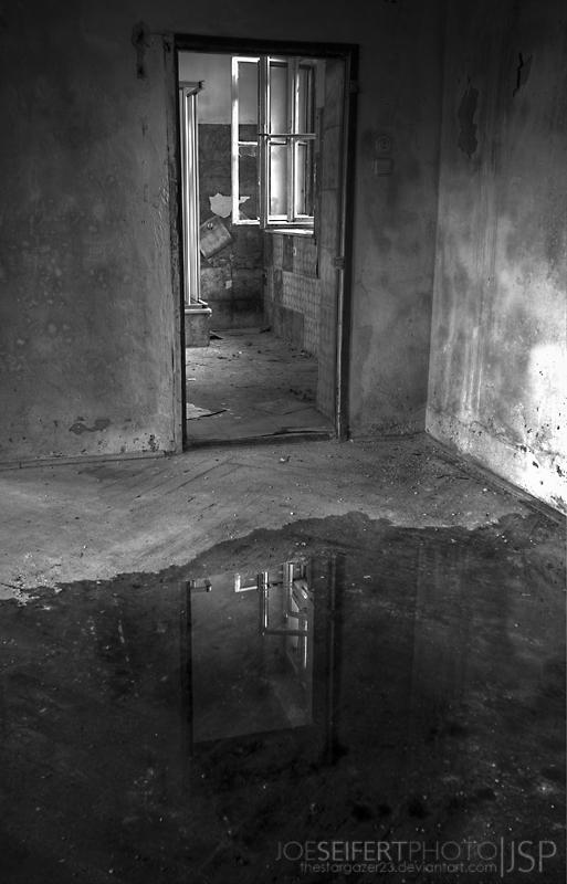 forgotten places III by thestargazer23