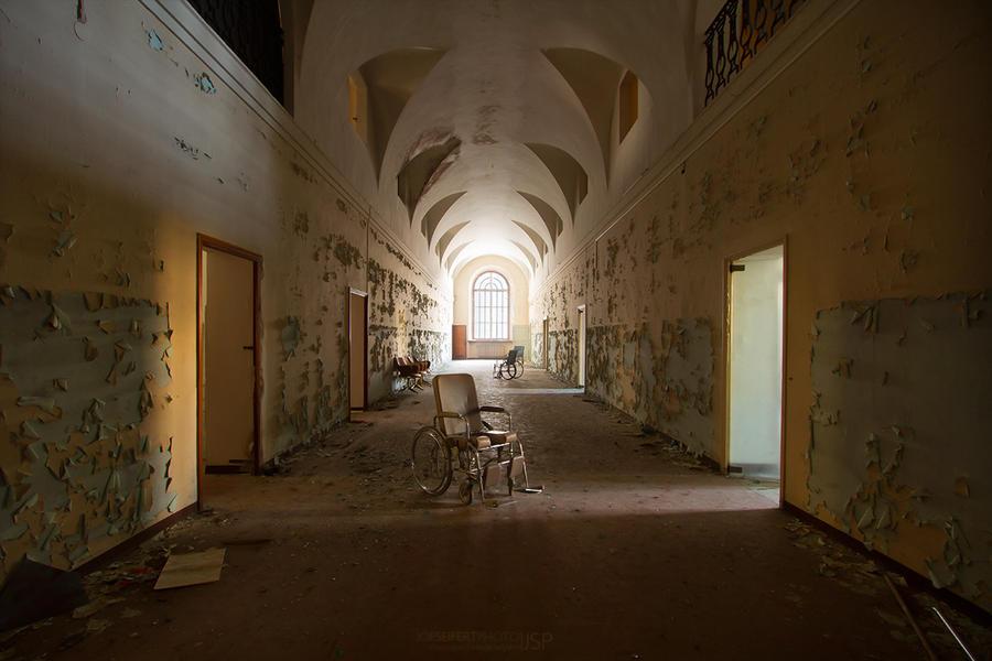 ospedale by thestargazer23
