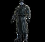 Tyrant Original Pose. Resident Evil 2 Remake