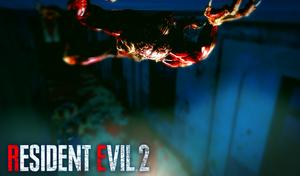 Resident Evil 2 Remake Wallpaper #2