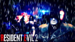 Resident Evil 2 Remake Wallpaper # 3