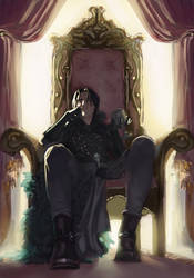 King Rook