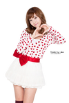 Jessica  (SNSD) PNG Render