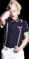 G-Dragon [render]