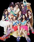 Girls Generation Kiss Me (Baby-G)
